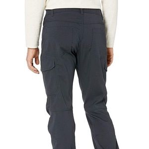 Under Armour Enduro Cargo Pants Dark Navy Blue